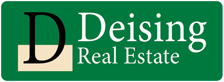 Deising-Real-Estate-Updated-Logo